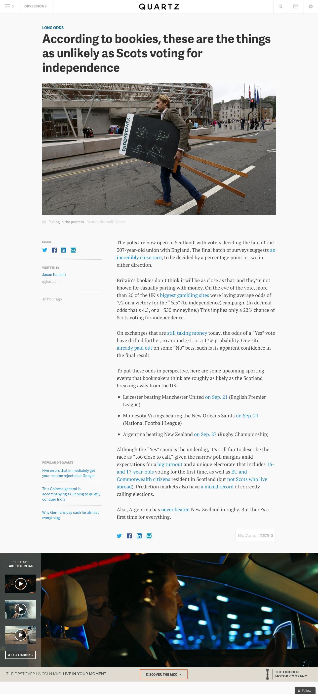 Screenshot of qz.com - Quartz - captured Sept. 19, 2014