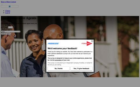 Benefits Of A Local Insurance Agent | Progressive Agent