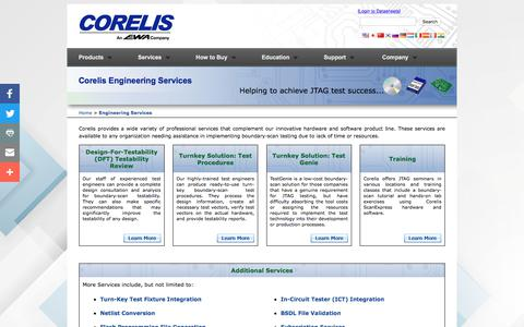 Engineering Services