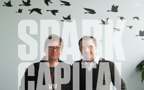 Spark Capital - Dedicated to revolutionary new businesses