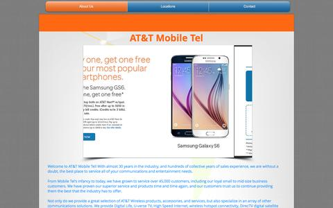 AT&T Mobile Tel