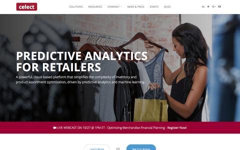 Retail Analytics Software   Assortment Optimization