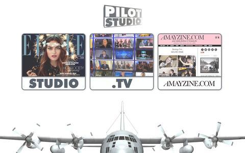 PilotStudio: Seeing is Believing