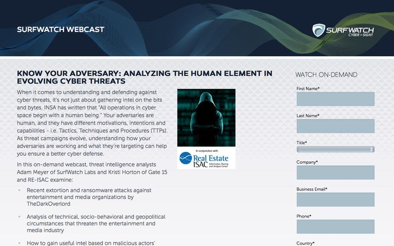 Know Your Adversary: Analyzing the Human Element in Evolving Cyber Threats