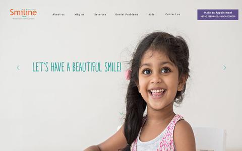 Best Dental Clinics hospital in Madhapur,Hyderabad,India.