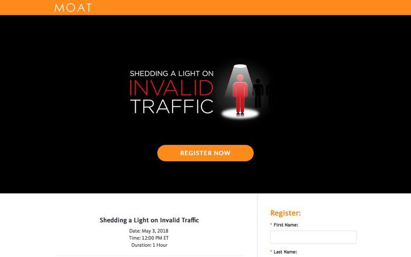 Shedding a Light on Invalid Traffic | Webinar