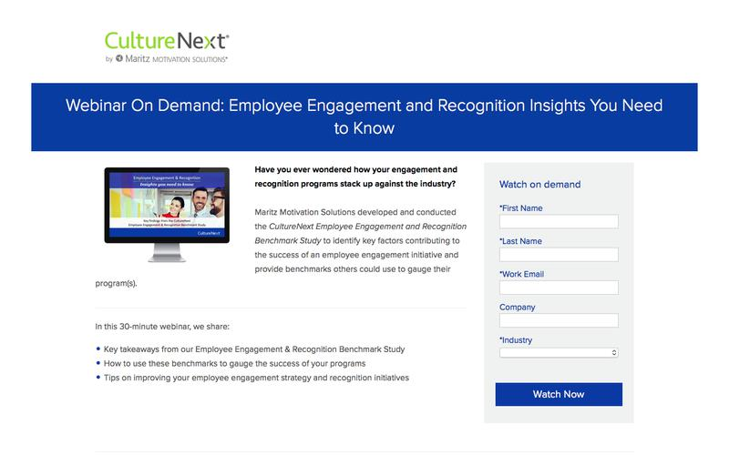 Employee Engagement & Recognition Insights You Need to Know