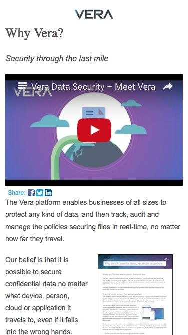 5 Ways Vera Extends Security Beyond Dropbox