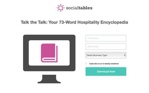 High traffic Hospitality Landing Pages   Website Inspiration