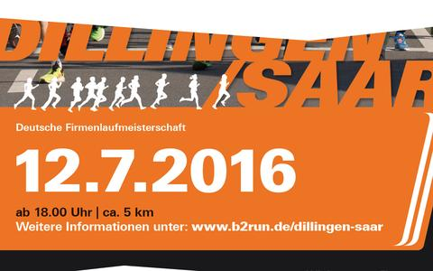 Screenshot of Site Map Page firmenlauf-saarland.de - Sitemap|Wochenspiegel Firmenlauf Saarland - captured March 12, 2016