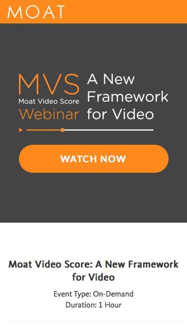 [WEBINAR] Moat Video Score: A New Framework for Video