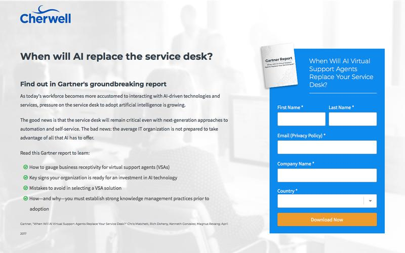 When Will AI Virtual Support Agents Replace Your IT Service Desk?