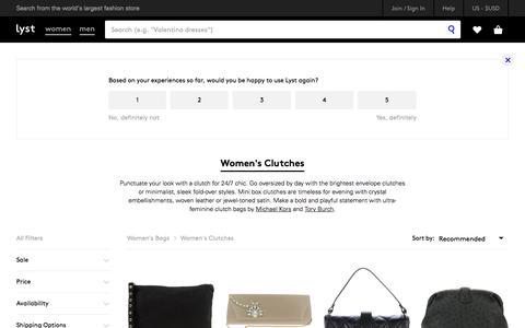 Shop Women's Clutches