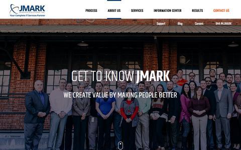 Get to Know JMARK - JMARK