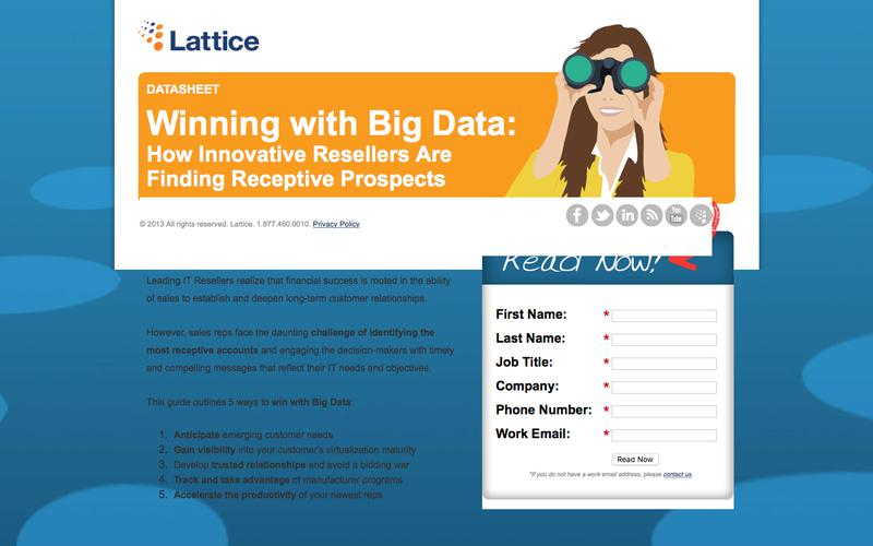 Winning with Data:  How Innovative Resellers Find Receptive Prospects