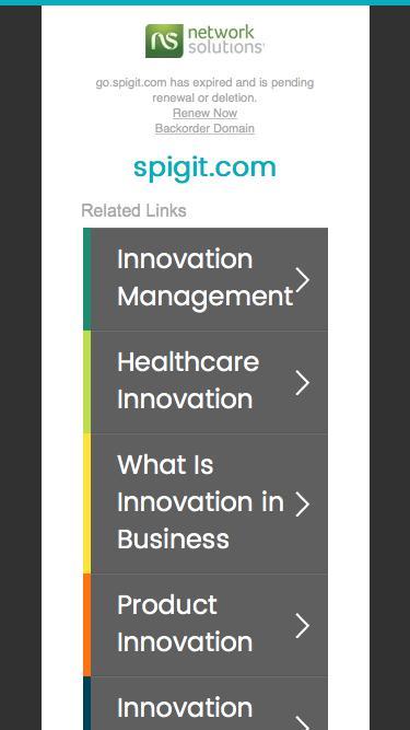 spigit.com