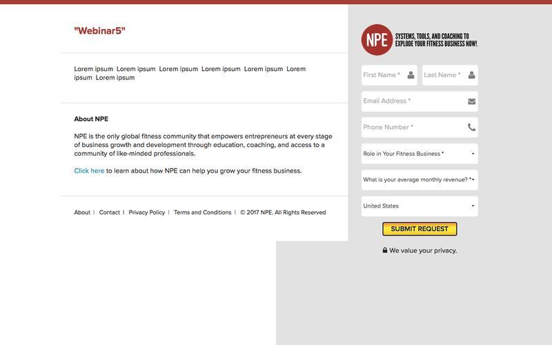 Webinar5 | Net Profit Explosion