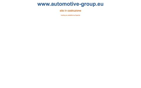 www.automotive-group.eu