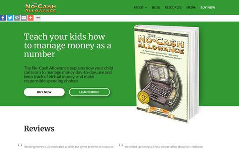 Screenshot of Home Page walnutrow.com - Home - captured Oct. 20, 2018