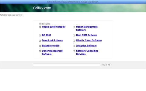 Celfixx.com