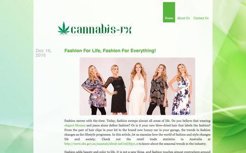 Cannabis-Rx