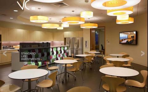 Screenshot of Home Page vca-arch.com - Boston Architects and Interior Design | Visnick & Caulfield Associates, Inc. - captured Dec. 6, 2015