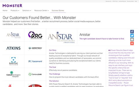 Recruiting Strategies & Hiring Success Stories | Monster.com