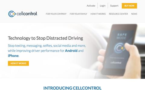 Stop Texting and Driving | Prevent Distracted Driving