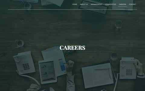 Screenshot of Jobs Page ssplindia.net - Satyanarayan Sekhsaria Private Limited - captured Nov. 11, 2018