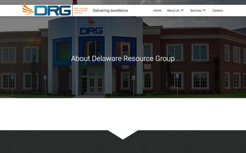 Screenshot of Press Page drgok.com - News About Aerospace Company in Oklahoma City, OK - captured May 16, 2019