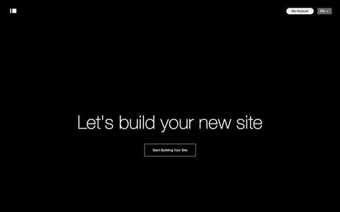 Screenshot of Pricing Page imcreator.com - Free Website Builder   Make a Free Website - IM Creator - captured Feb. 20, 2017