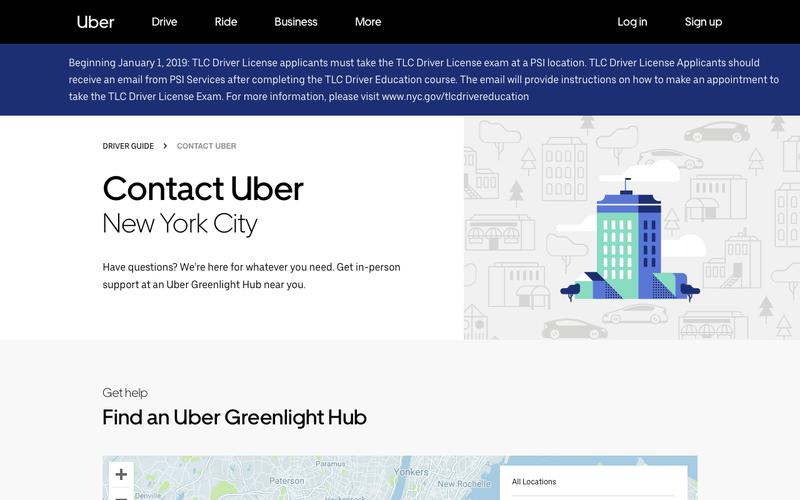 Uber | Competitive Intelligence and Insights | Crayon