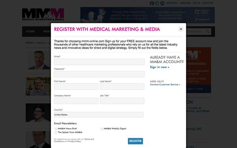 Upward Move - Medical Marketing and Media