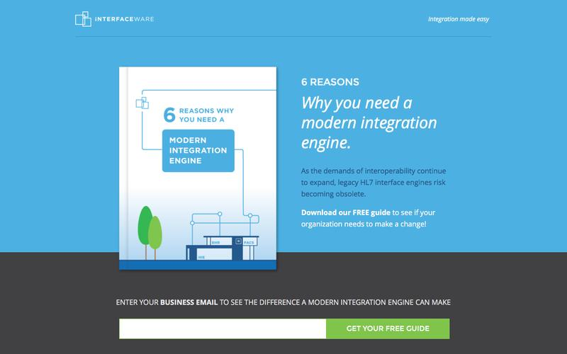 6 Reasons Why you need a modern integration engine.