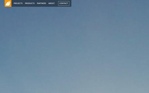 Screenshot of Home Page hkmci.com - Master Concept | A New Concept of Computing - captured Sept. 23, 2014
