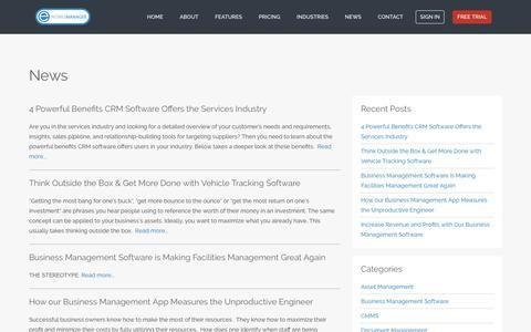 E Works Manager - Job Management Software for Business