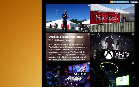 Screenshot of Press Page zedink.com - ZED INK - captured Oct. 9, 2014