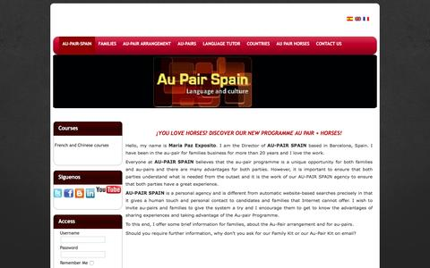 AU-PAIR-SPAIN