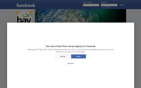 Bay Photo Lab | Facebook