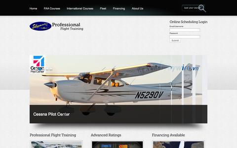 Screenshot of Home Page skymates.com - Skymates  – Part 141 Flight School in Texas « JAA DGCA FAA US United States Flight Schools Texas Aviation Schools Flight Texas Flight School - captured Oct. 6, 2014