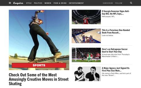 Sports News - Latest News on Sports