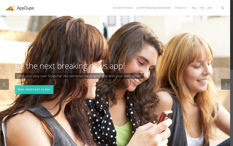 Enabler for Non-Tech Entrepreneurs & Accelerator for Techies