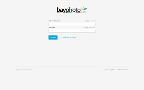 my.bayphoto.com | Bay Photo