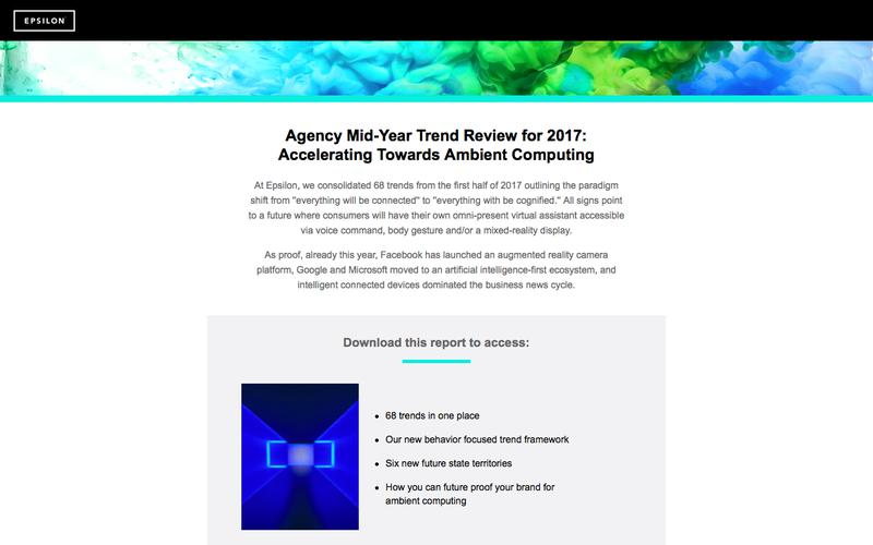 Agency Mid-Year Trend Review for 2017