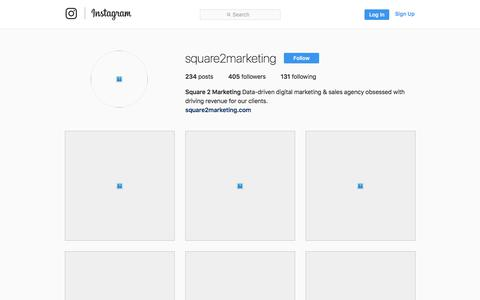 Square 2 Marketing (@square2marketing) • Instagram photos and videos