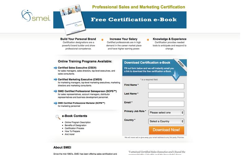 Professional Certification is your Ticket for Advancement