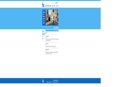 Screenshot of FAQ Page i-decors.com - FAQs - captured Oct. 3, 2014