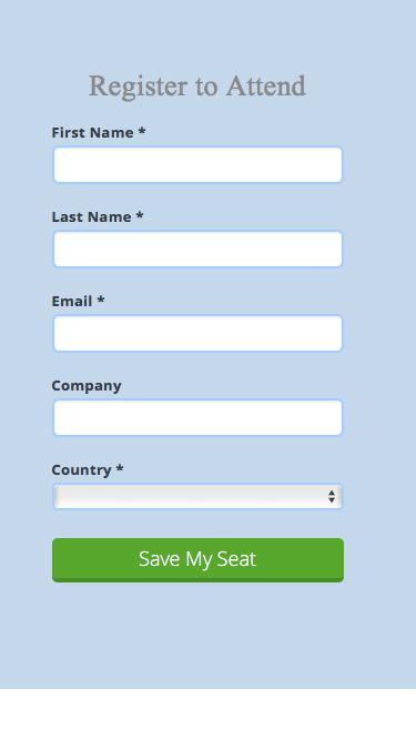 Webinar | Modernize Your Approach to Facilities Management