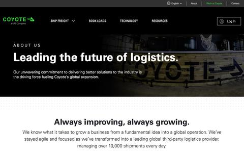 B2B Services pages on WordPress   Website Inspiration and