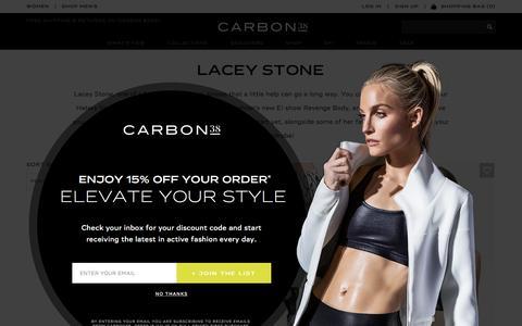 Lacey Stone - RENEW